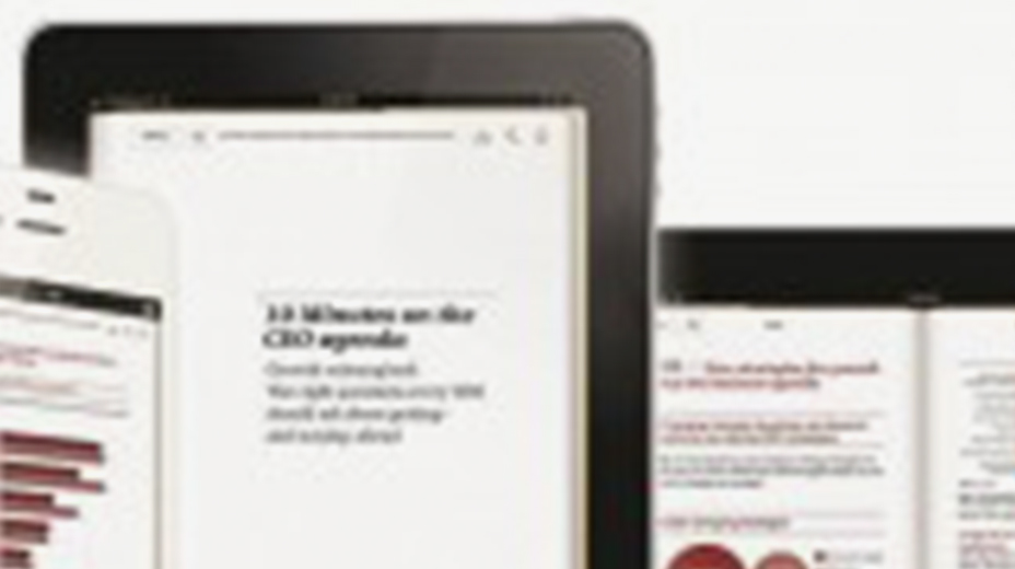 Selecting the right digital edition platform for your business