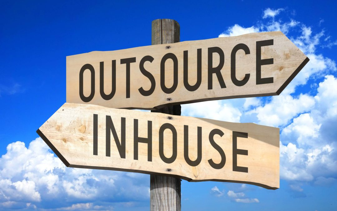 Outsource or Insource – where to draw the line