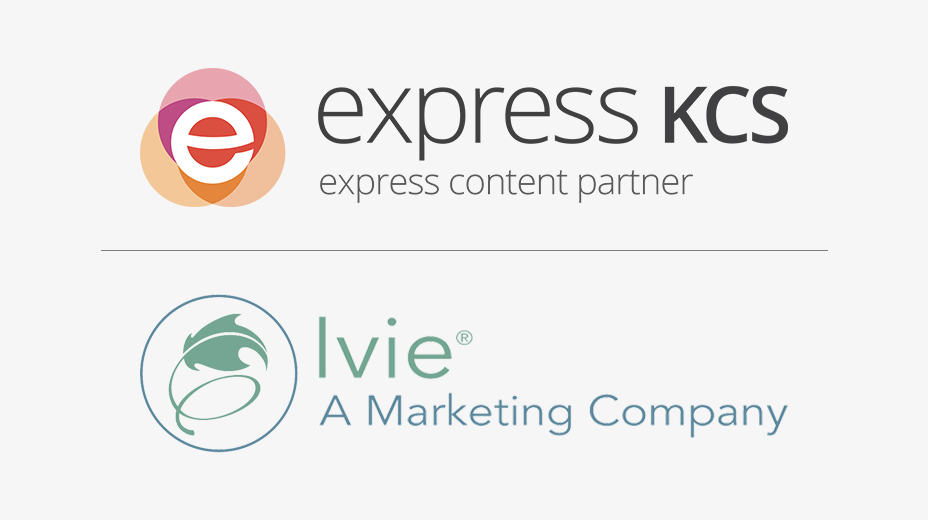 Ivie and Express KCS Announce Joint Alliance for Global Marketing Production