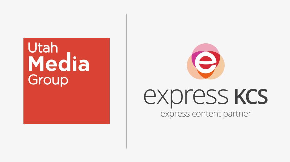 Utah Media Group renews ad production partnership with Express KCS